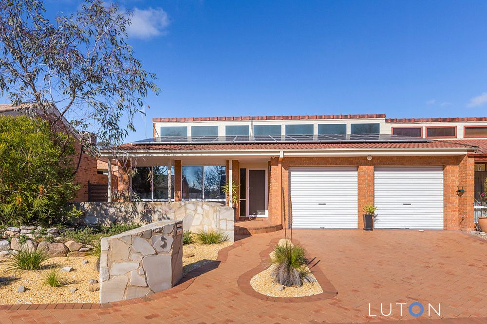 5 Edney Place, Isaacs ACT 2607, Image 0