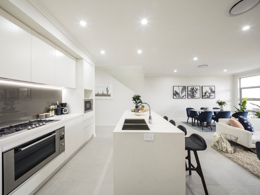 Lot 49 Bradley Street, Glenmore Park NSW 2745, Image 0