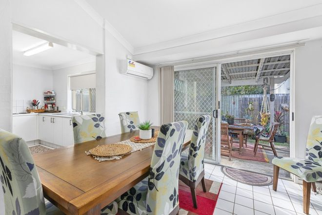 Picture of 8/96 Galleon Way, CURRUMBIN WATERS QLD 4223