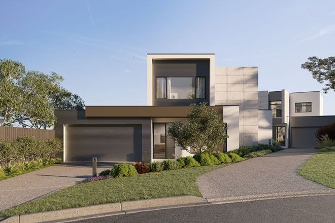 Picture of 1-3/9 Seaton Road, MORNINGTON VIC 3931