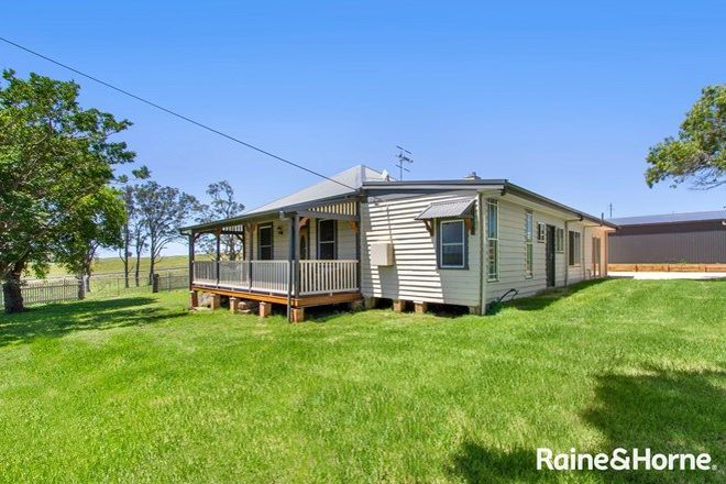 Picture of Lot A/E379A Princes Highway, YATTE YATTAH NSW 2539