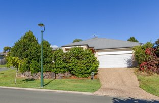 Picture of 1 & 2/9 Anna Avenue, Ormeau QLD 4208
