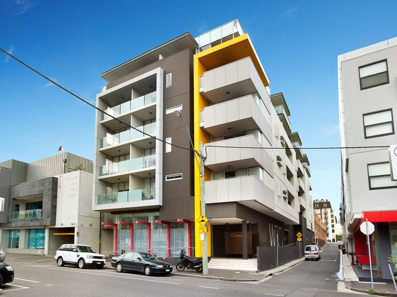 304/30 Wreckyn Street, North Melbourne VIC 3051, Image 0