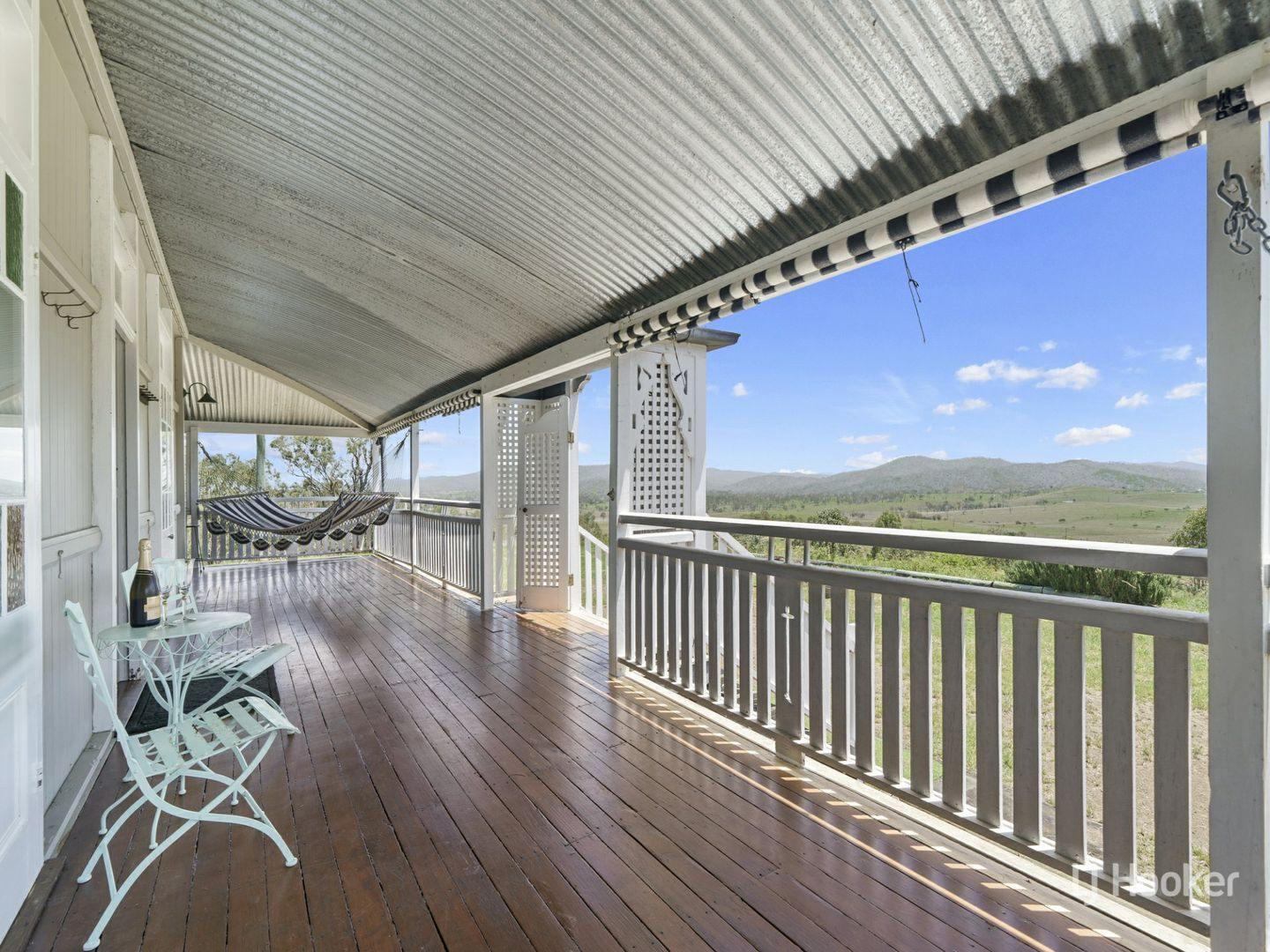 460 Turtle Creek Road, Harlin QLD 4314, Image 1