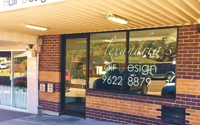 shop 1/22 Tallawong Avenue, Blacktown NSW 2148, Image 0
