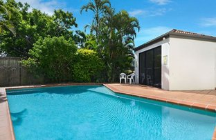 Picture of 4/47 Kent Street, Hamilton QLD 4007