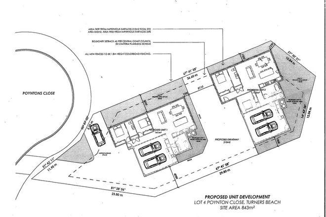 Picture of 2/14 Poynton Close, TURNERS BEACH TAS 7315