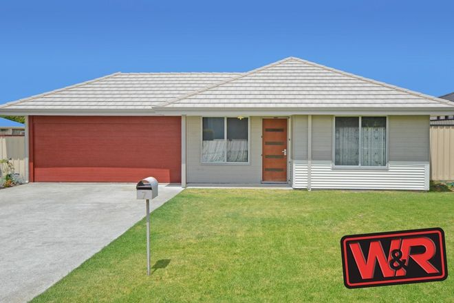 Picture of 7 Cleave Close, MCKAIL WA 6330