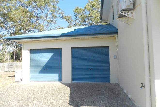 Picture of 7 PACIFIC COURT, KIN KORA QLD 4680