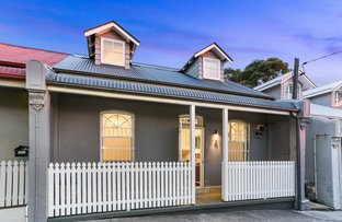 Picture of 6 Roseby Street, Leichhardt NSW 2040