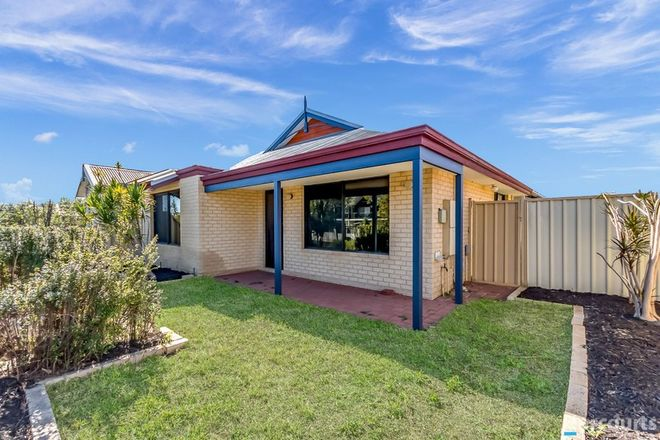 Picture of 106 Camborne Parkway, BUTLER WA 6036