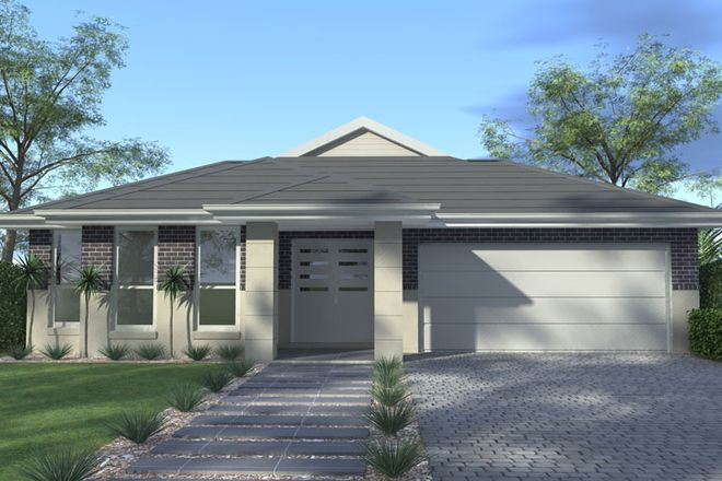 Lot 991  Proposed Rd, GREGORY HILLS NSW 2557