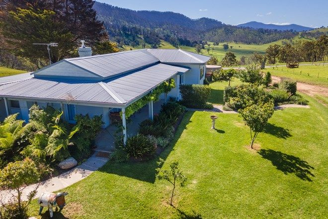 Picture of 180 Quinlans Road, VERONA NSW 2550
