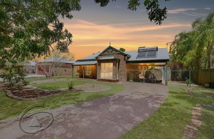 45 Eagle Court, Desert Springs NT 0870