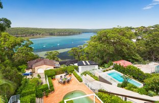 Picture of 23 Moombara Crescent, Port Hacking NSW 2229