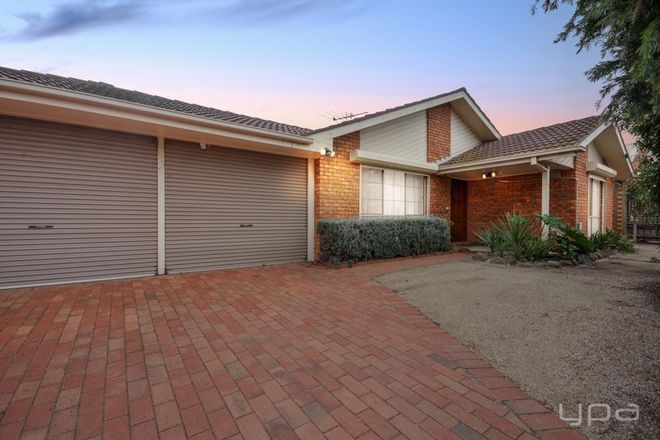 Picture of 92 Walls Road, WERRIBEE VIC 3030