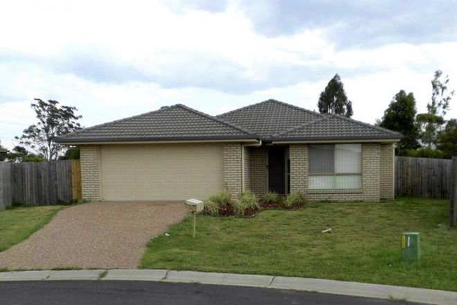 Picture of 11 Charisma Court, WARWICK QLD 4370