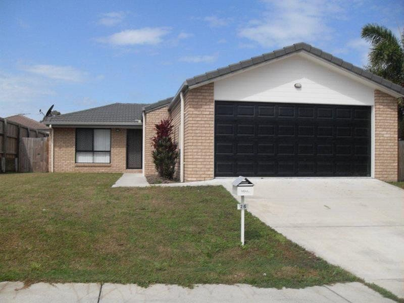 26 Coman Street, Rothwell QLD 4022, Image 0