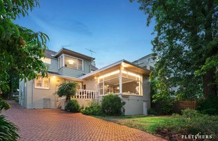 Picture of 9 Willis Street, Balwyn North VIC 3104