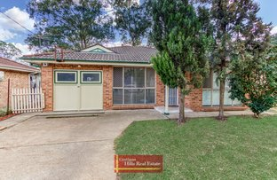 Picture of 9 Sidwell Avenue, Shalvey NSW 2770