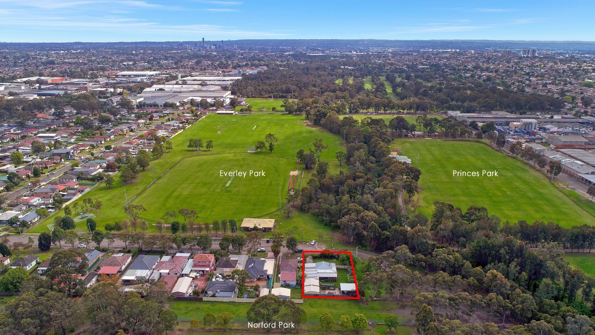2 Boundary rd, Chester Hill NSW 2162, Image 2