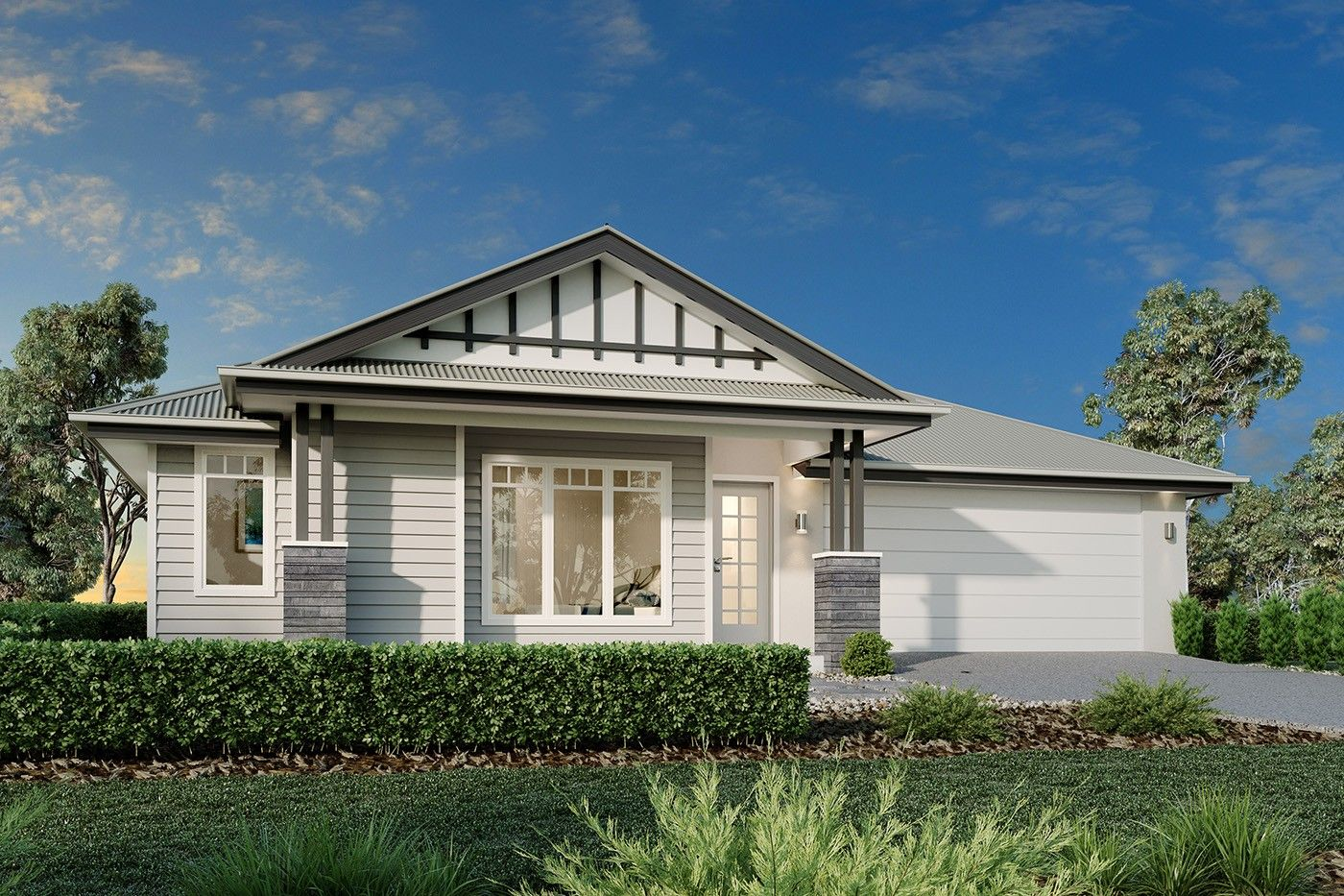 Lot 84 The Leas Estate, Middle Ridge QLD 4350, Image 0