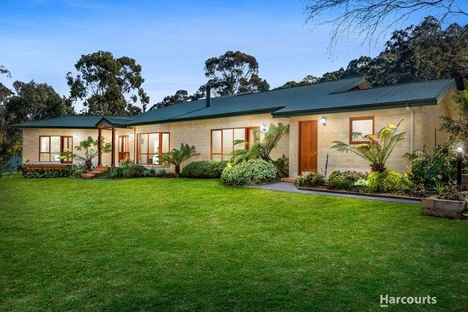 Picture of 40 Gulf Road, LIFFEY TAS 7301