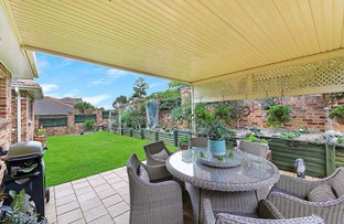 Picture of 32/3 The Cottell Way, Baulkham Hills NSW 2153