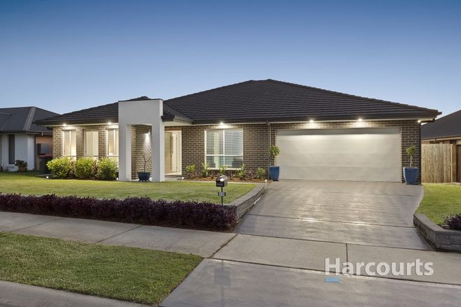 Picture of 18 Tournament Street, RUTHERFORD NSW 2320