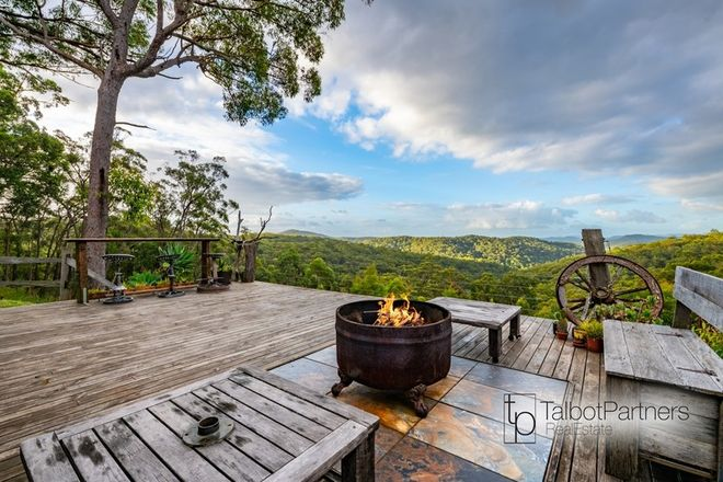 Picture of 126 Bucketty Private Road 1, BUCKETTY NSW 2250
