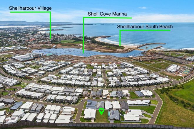 Picture of 5 Rangoon Avenue, SHELL COVE NSW 2529