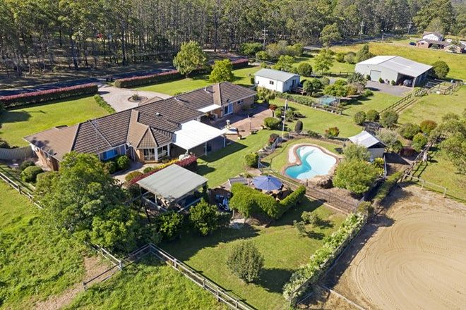 Picture of 50 South Street, COURIDJAH NSW 2571
