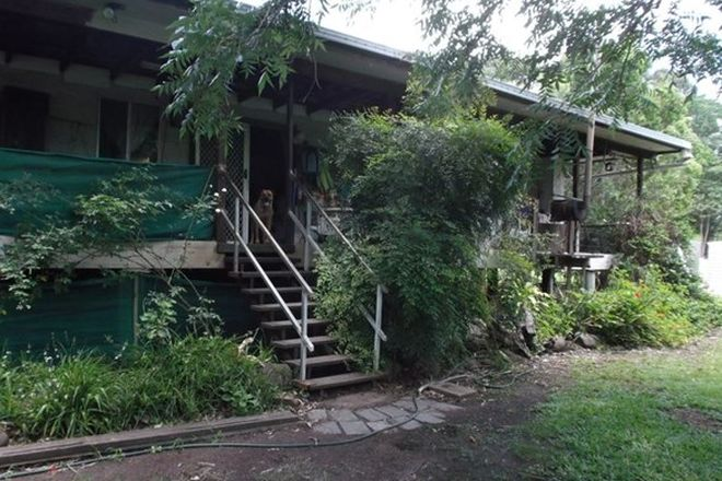 Picture of MOUNT SYLVIA QLD 4343
