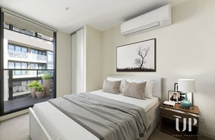 Picture of 707/243 Franklin Street, Melbourne VIC 3000