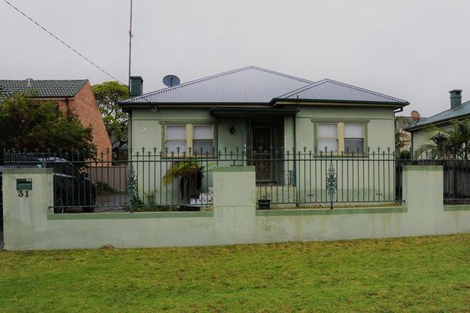 Picture of 31 Norman Street, FAIRY MEADOW NSW 2519