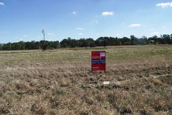 Picture of Lot 7 Portobello Road, HELIDON SPA QLD 4344