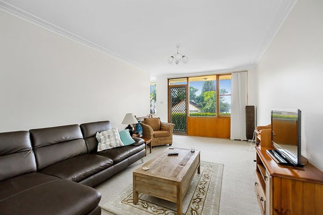 Picture of 1/25 Collingwood Street, DRUMMOYNE NSW 2047