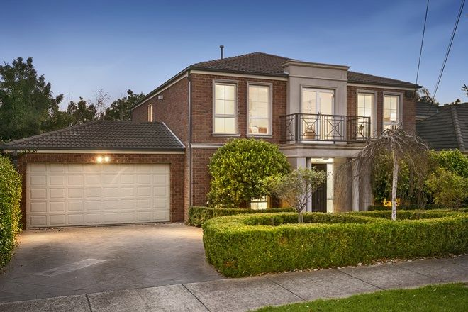 Picture of 47 Daniel Street, BURWOOD VIC 3125