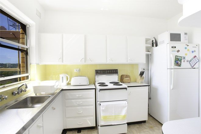 Picture of 5/123 Sydney  Road, FAIRLIGHT NSW 2094
