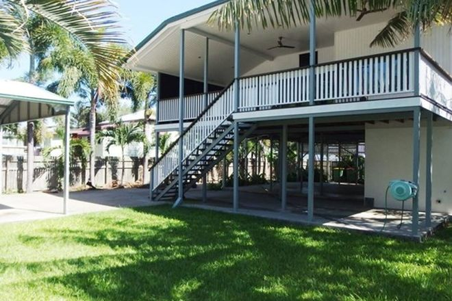 Picture of 23 Ackers Street, HERMIT PARK QLD 4812