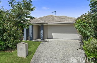 Picture of 27 Grace Crescent, Narangba QLD 4504
