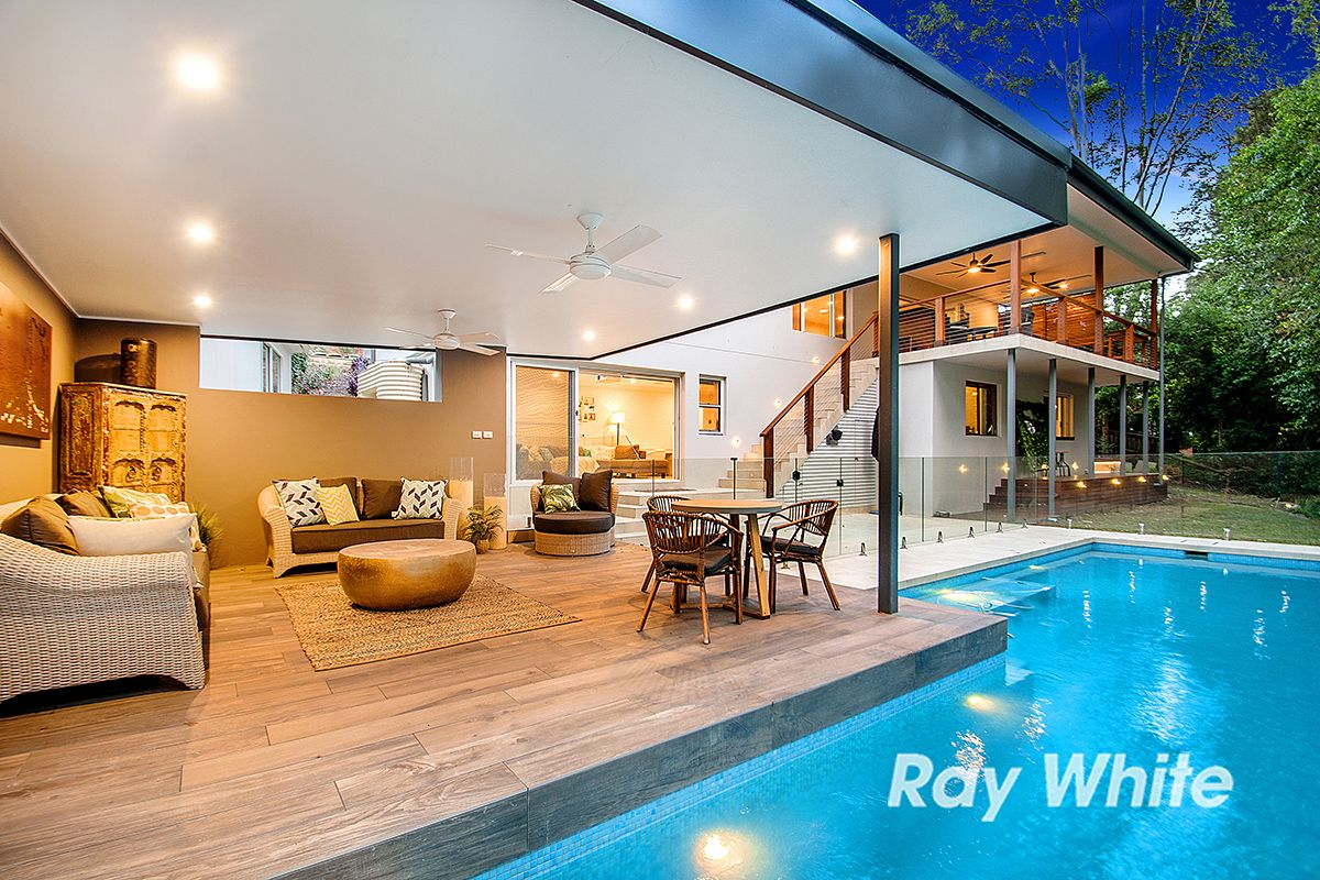 8 Ferngreen Way, Castle Hill NSW 2154, Image 0