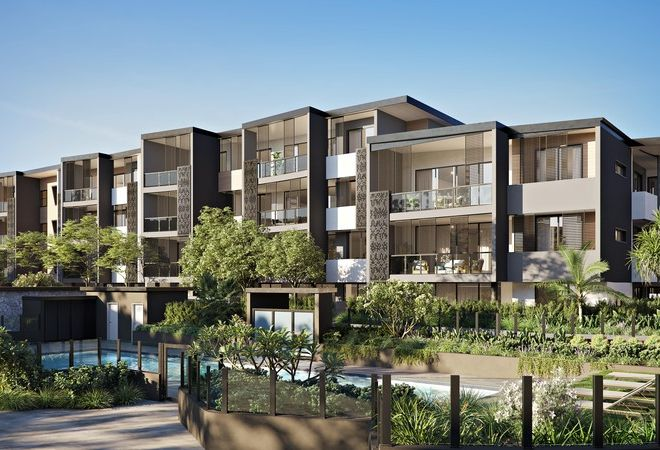 Picture of 4201/172 Venner Road, Yeronga