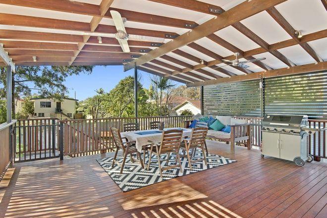 Picture of 90 Fursden Road, CARINA QLD 4152