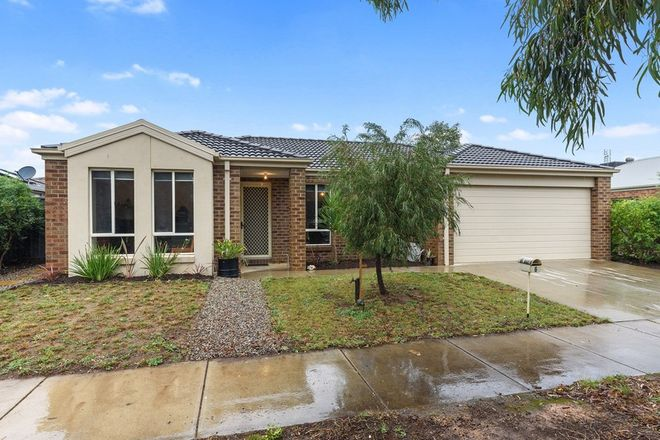Picture of 6 Yellowgum Drive, EPSOM VIC 3551