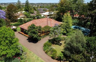 Picture of 121 Tourist Road, Rangeville QLD 4350