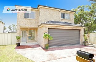 Picture of 39 Pimelea Place, Rooty Hill NSW 2766