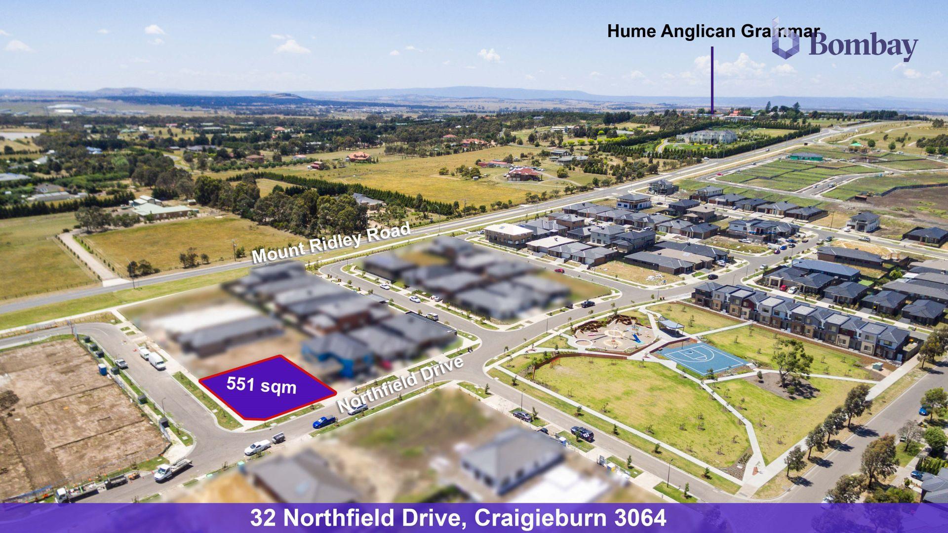 32 Northfield Drive, Craigieburn VIC 3064, Image 1