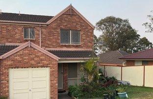 Picture of 46a Lantana Street, Macquarie Fields NSW 2564