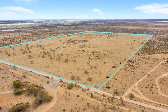 Picture of 101 Bedrock Road, FISHER SA 5354